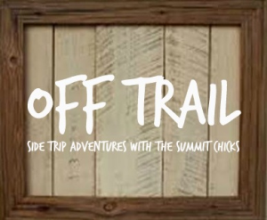 off-trail